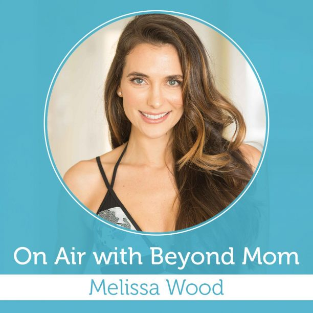 Beyond Mom Podcast with Randi Zinn (@randizinn)