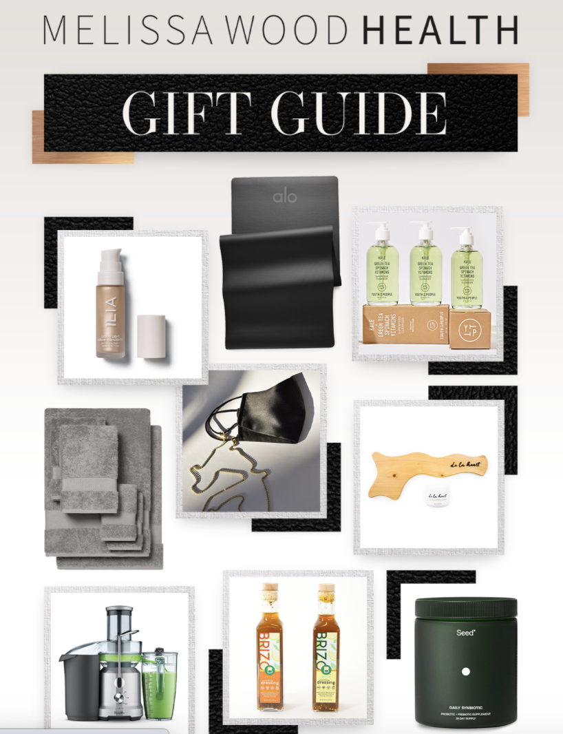 MWH Gift Guide